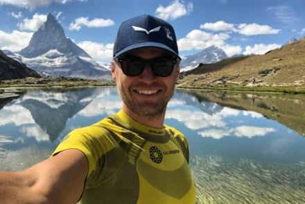 Zermatt Matterhorn Riffelsee 2