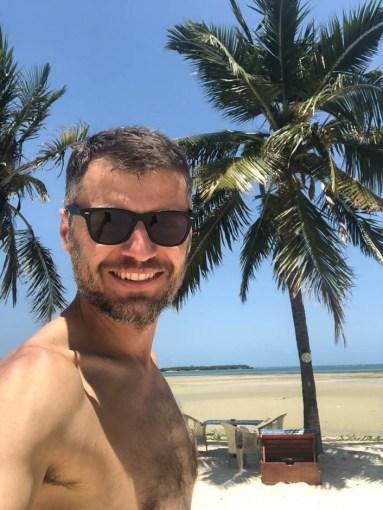 Tanzania Mbezi Beach plazing