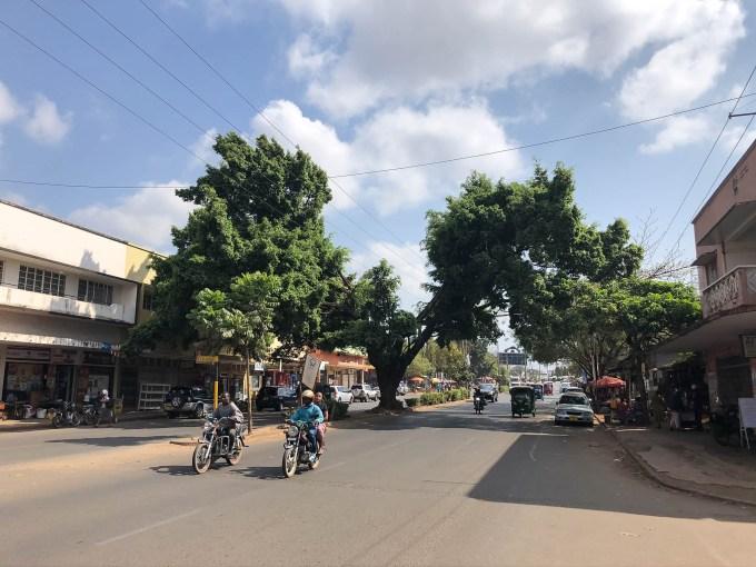 Tanzania Moshi