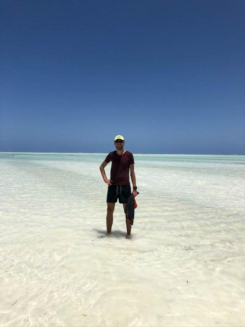 Zanzibar plaze 2