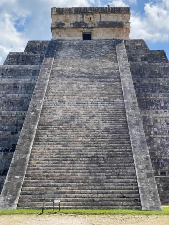 Chichen Itza piramida