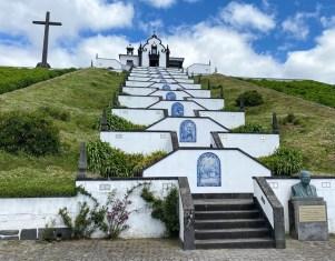 Kaplica Ermida de Nossa Senhora da Paz