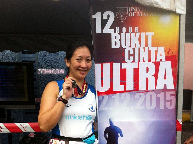 My first ultra run at the Bukit Cinta Ultra 2015 | | zyenhoo dot com