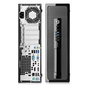 Ordenador HP 400 G1 SFF W8P OCASION