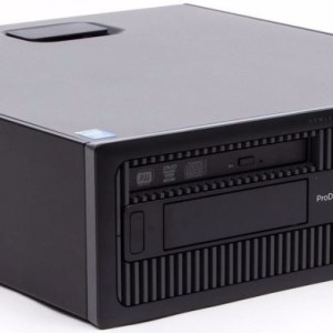 Ordenador HP 600 G1 SFF G3220 OCASION