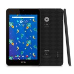 TABLET SPC FLOW 7 1-8 METAL 9742108N BLACK