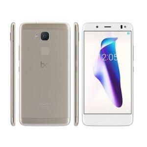 TELEFONO MOVIL BQ AQUARIS V PLUS 32+3GB C000298