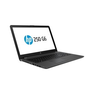 PORTATIL HP 250 G6 I3-7020U-8G-256SSD-15.6 3VK27EA