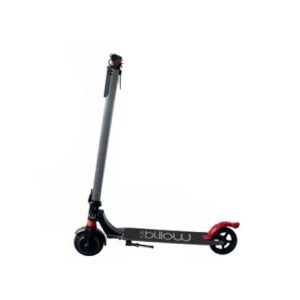 E-SCOOTER BILLOW URBAN 6,5 GREY- LG BATTERY