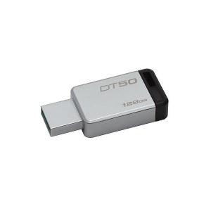 PEN DRIVE 128GB KINGSTON USB3.0 DATATRAVELER50 DT50/128GB