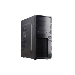 CAJA ATX COOLBOX F200 NEGRA SIN FUENTE USB 3.0