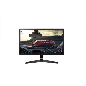 MONITOR GAMING 27″ LG 27MP59G-P IPS FHD HDMI-DP