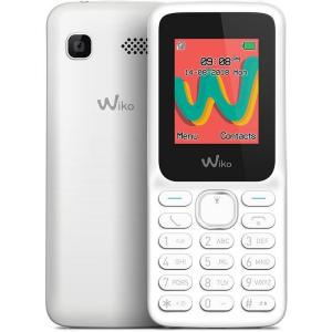 MOVIL WIKO LUBI 5 PLUS BLANCO 1.8″ LUBI5PLUSWHITE