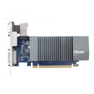 SVGA GEFORCE ASUS GT710-SL-1GD5-HDMI-DVI