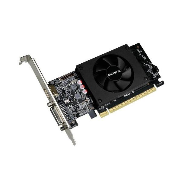 SVGA GEFORCE GIGABYTE GT710 2GB GDDR5 SL