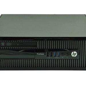 Ordenador HP 400 G1 SFF GRADO B Core i3 4130