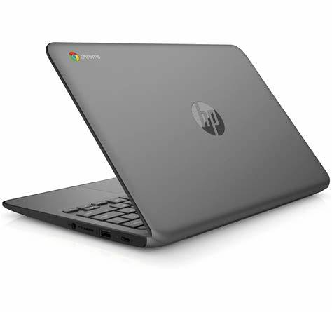 HP Chromebook 11A G6 GRADO A
