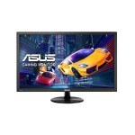 MONITOR GAMING 21.5″ ASUS VP228HE FULLHD HDMI-VGA