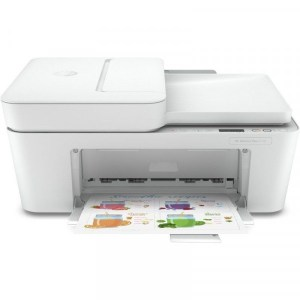 MULTIFUNCION HP DESKJET PLUS 4120 WIFI