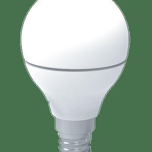 LED BOMBILLA ROBLAN 3.5W-E14-249LM-6500K-FR?O-160?