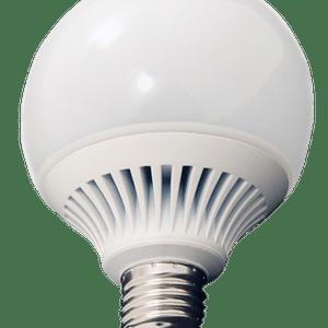 LED GLOBO ROBLAN 18W-E27-1600LM-3000K-C?LIDA-200?