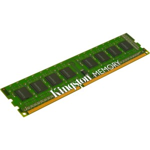 MEMORIA KINGSTON DDR3 4GB 1333MHZ SINGLE RANK