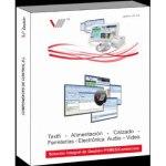 SOFTWARE V3+TPV LICENCIA ELECTRO 10 USUARIOS