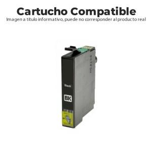 CARTUCHO COMPATIBLE CON BROTHER MFCJ4510DW NEGRO 600P
