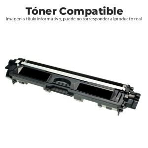 TONER COMPATIBLE CON BROTHER TN-1050 NEGRO 1K