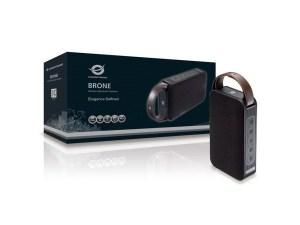ALTAVOZ BLUETOOTH CONCEPTRONIC BRONE MP3 USB
