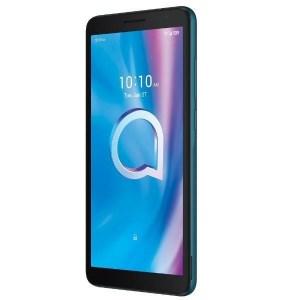 """TELEFONO MOVIL ALCATEL 1B PINE GREEN 5.5""""-QC1.3-2GB-32GB"""