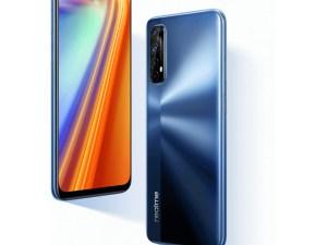 TELEFONO MOVIL REALME 7 MIST BLUE 6.5″-OC2.0-8GB-128GB