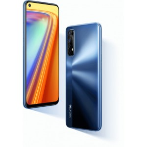 "TELEFONO MOVIL REALME 7 MIST BLUE 6.5""-OC2.0-8GB-128GB"