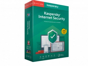 ANTIVIRUS KASPERSKY INTER SECURITY 1U ATTACH 2020