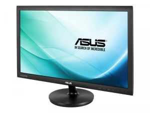 "MONITOR 23.6"" LED ASUS VS247HR FHD HDMI-DVI-VGA"