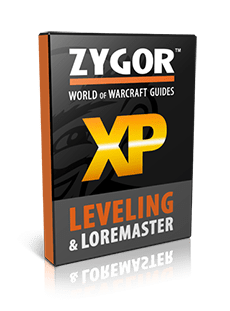 Leveling Guides