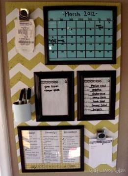Efficient Dorm Room Organization Decor Ideas 45