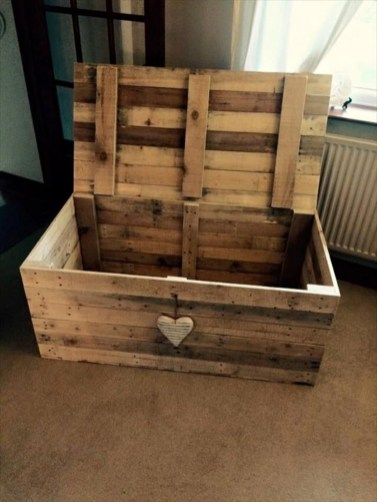 Astonishing Diy Pallet Projects Ideas To Try Right Now26