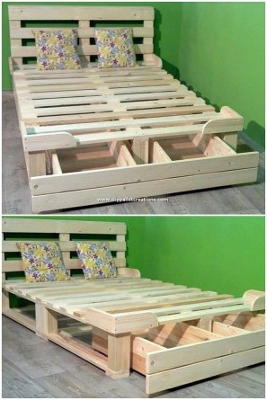 Astonishing Diy Pallet Projects Ideas To Try Right Now36