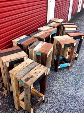 Astonishing Diy Pallet Projects Ideas To Try Right Now38