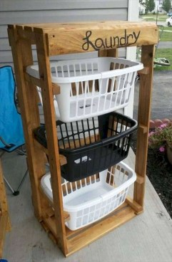 Astonishing Diy Pallet Projects Ideas To Try Right Now39