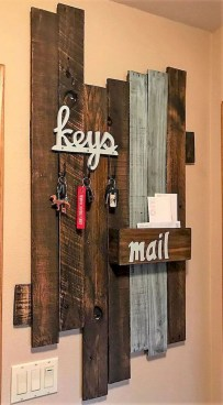 Astonishing Diy Pallet Projects Ideas To Try Right Now40