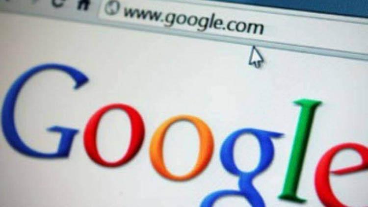 Google.com website voor SEO