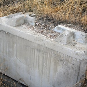 Blocks and Retaining Walls