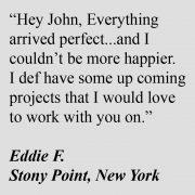 eddie f