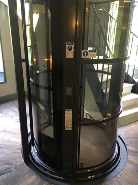 Monte Sous Vide Economiques Et Silencieux Zzed Lift Solutions