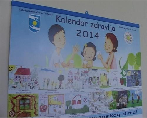 Kalendar zdravlja 2014