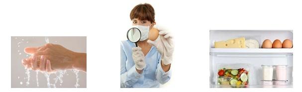 Prevencija salmoneloze