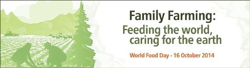 Svetski dan hrane 2014
