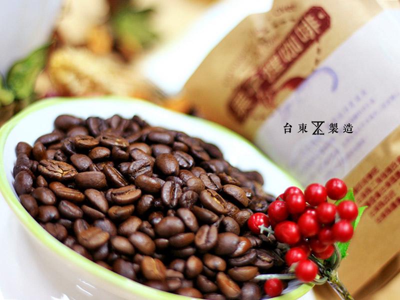 台東一日遊縱谷線台九線-13山豬園果子狸咖啡